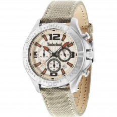Timberland Watch Man Multifunction Trafton Collection Beige