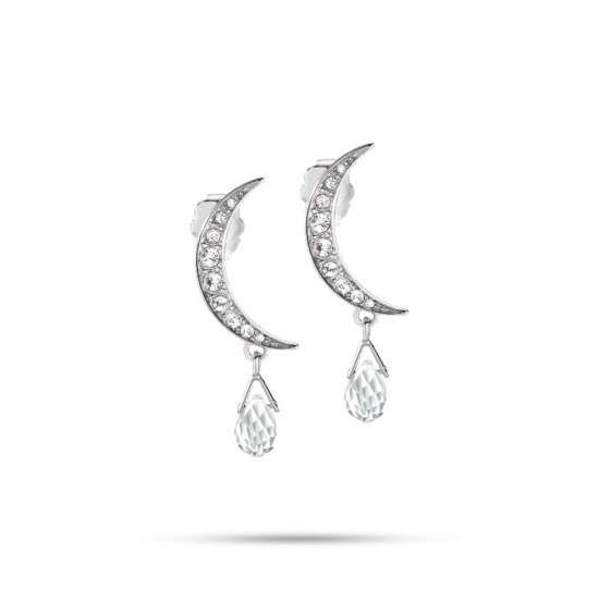 Morellato Women Earrings Luna Collection Crystals