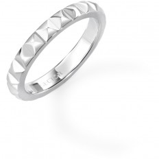 Sector Ring Woman Marine Collection