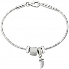 Morellato Bracelet Unisex Solomia Collection Corno