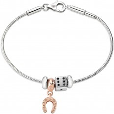 Morellato Bracelet Woman Solomia Collection Horseshoe
