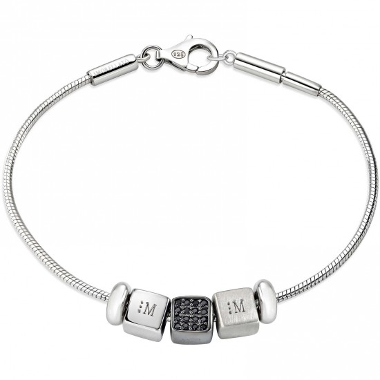 Morellato Bracelet Unisex Solomia Collection Dice