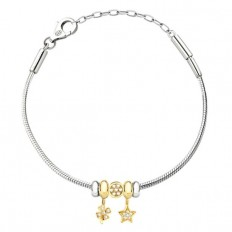 Morellato Bracelet Woman Solomia Collection Gold