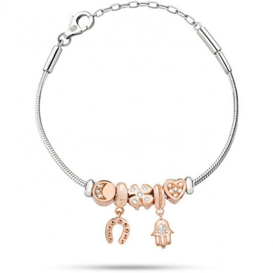 Morellato Bracelet Woman Solomia Collection Rose Gold