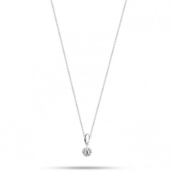 Morellato Necklace Woman Solomia Collection Lucky Coin