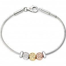 Morellato Bracelet Woman Solomia Collection Tricolor