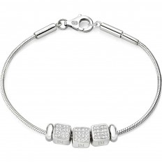 Morellato Bracelet Woman Solomia Collection Dice/Crystals