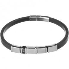 Lorenz Men's Bracelet Pelle
