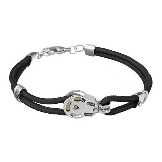 Lorenz Men's Bracelet Block