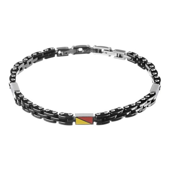 Lorenz Men's Bracelet Flag