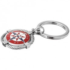 Lorenz Men's Key - Rings Wind Rose