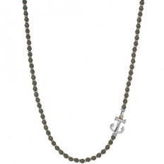 Lorenz Men's Necklace Anchor