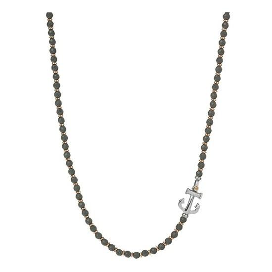 Lorenz Men's Necklace Anchor