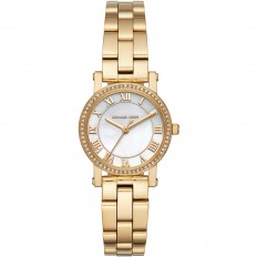 Michael Kors Women's Watch Only Time Petit Collection