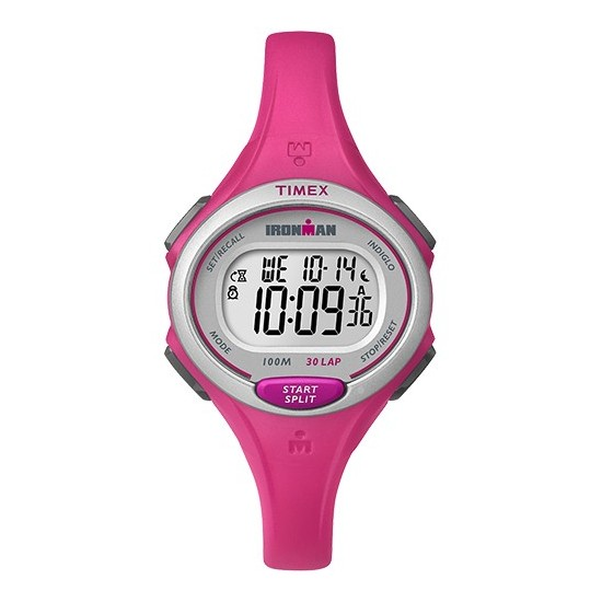 Timex Iroman Women's Digital Watch Essential 30 Mid-Size