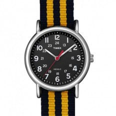 Timex Unisex Watch Only Time Weekender Collection