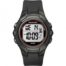 Timex Unisex Digital Watch Marathon Collection
