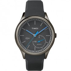 Timex Men's Smartwatch IQ+ Collection