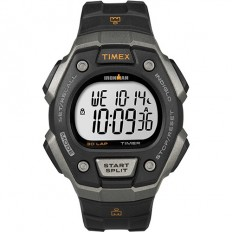 Timex Iroman Orologio Unisex Digitale Collezione Sleek 30 Orange