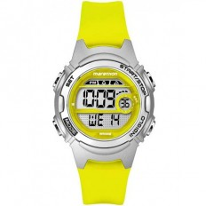 Timex Digital Watch Marathon Collection Yellow