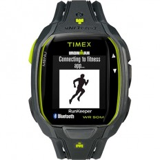 Timex Iroman Smartwatch Run X50+ Collection Black