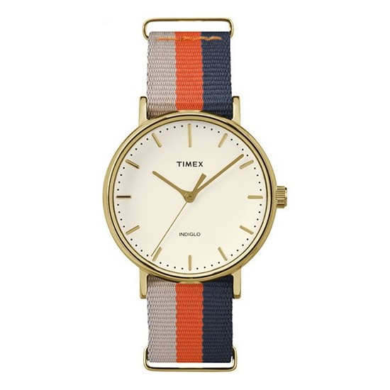 Timex Women'sWatch Only Time Weekender Collection