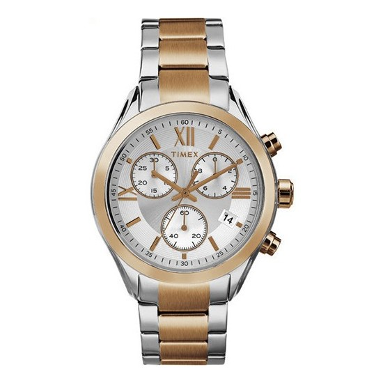 Timex Women's Watch Chronograph Miami Collection