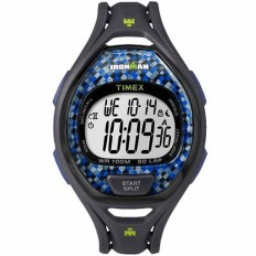 Timex Iroman Digital Watch Sleek 50 Collection Pixel