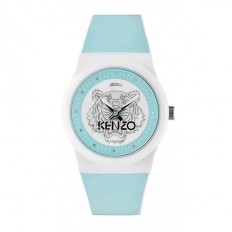 Kenzo Watch Woman Only Time Tiger