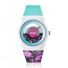 Kenzo Watch Woman Only Time Fantasy