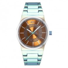 Kenzo Watch Woman Only Time Steel