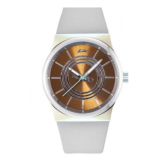 Kenzo Watch Woman Only Time Grey