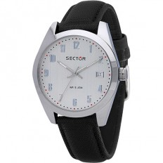 Sector Mens' Watch Only Time 245 Collection