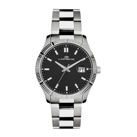 Lorenz Men's Watch Only Time Ginevra Collection 026978GG 66,15