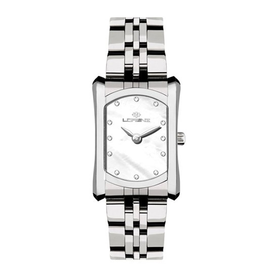 Lorenz Women's Watch Only Time Moon Collection