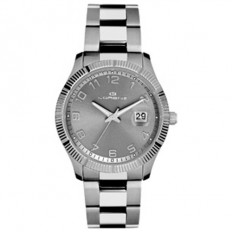 Lorenz Men's Watch Only Time Ginevra Collection Grey