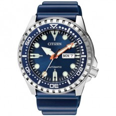 Citizen Men's Watch Automatic Only Time Marine Sport