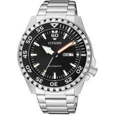 Citizen Men's Watch Automatic Only Time Marine Sport Collection