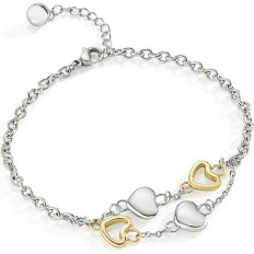 Sector Woman Bracelet Family and Love Collection