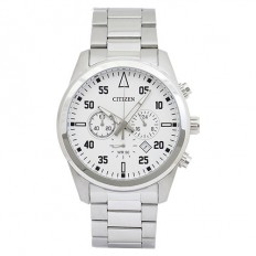 Citizen Men's Watch Chronograph Sport Collection