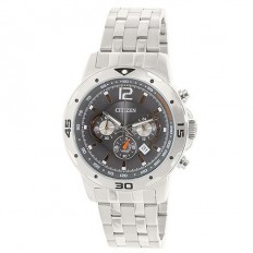 Citizen Men's Watch Chronograph Grey