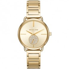Michael Kors Women's Only Time Collection Portia