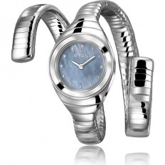 Breil Women's Watch Only Time Snake Collection