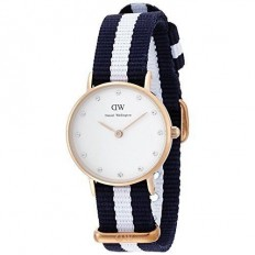 Daniel Wellington Orologio Donna Solo Tempo Collezione Wellington Classy Rose Gold 26mm