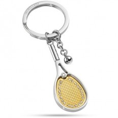 Morellato Womens' Key-Rings Classic Collection Tennis