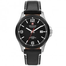 Swiss Military Hanowa Men's Watch Only Time Observer