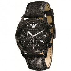 Armani Men's Watch Chronograph Holiday 10 Collection