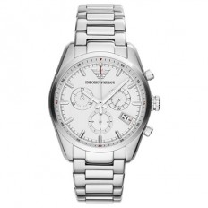 Armani Watch Unisex Chronograph Spring
