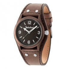 Timberland Watch Man Only Time Brown