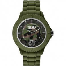 Versus Versace Women's Watch Only Time Tokyo Collection